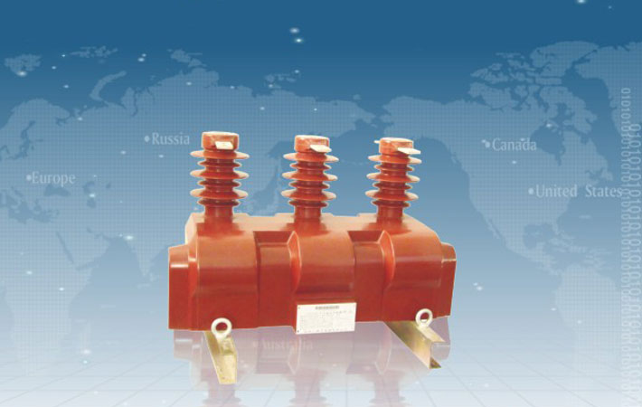 Name: JLSZY-10W Casting combined transformer