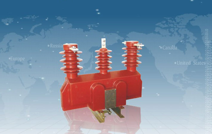 Name: JLSZ-10 Type casting combined transformer