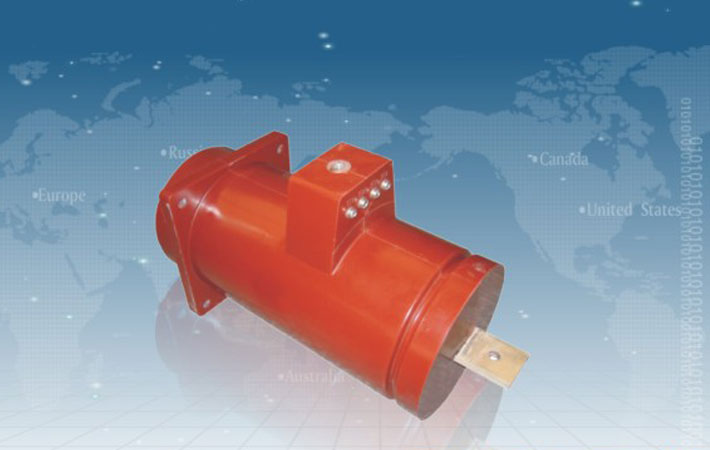 Name: LDJ-10Q/210-L Type current transformer